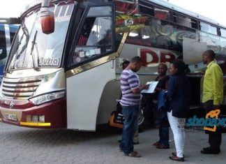 dreamline bus online booking one