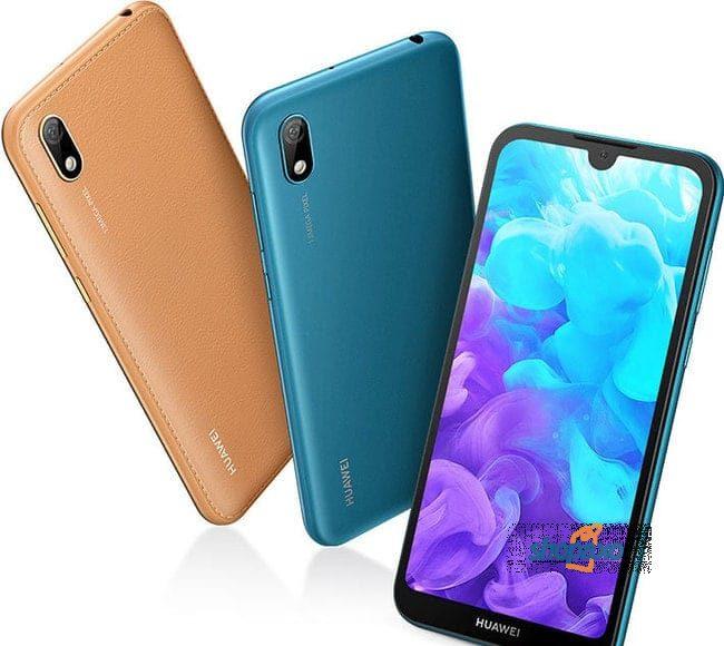 Huawei Y5 2019 Launched in Kenya