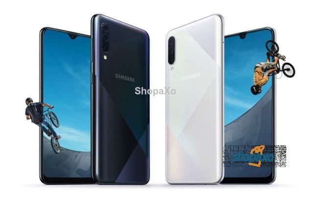 Samsung Galaxy A50s Price In Kenya