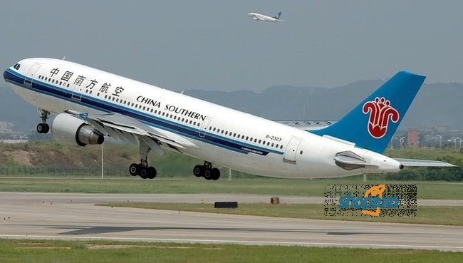china south-best airlines in the world 2019