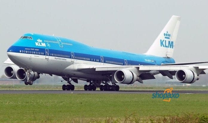 klm- best airlines in the world 2019