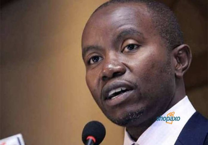 Time for Kenya to have a data protection center, say CS Joseph Mucheru