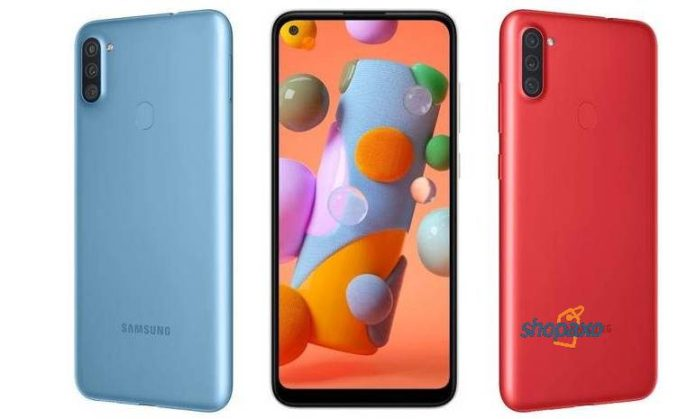 umsung galaxy A11 price in Kenya anf full specifications