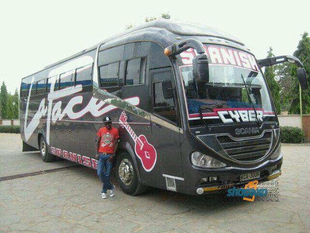 spanish bus online booking