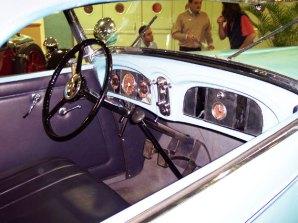 Coches clasicos epoca feria del automovil_39