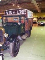 Coches clasicos epoca feria del automovil_40