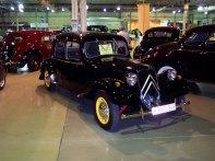 Coches clasicos epoca feria del automovil_43