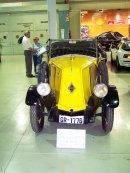 Coches clasicos epoca feria del automovil_45