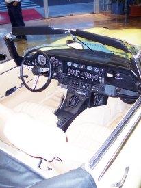 Coches clasicos epoca feria del automovil_47