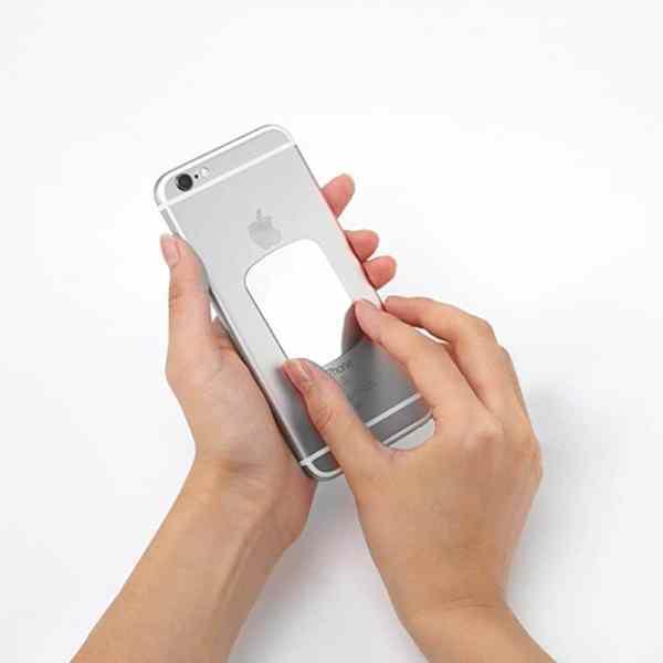 מדבקות מגנטיות חזקות במיוחד לפלאפון