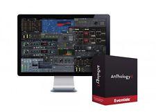 Anthology X UPG 2plugins