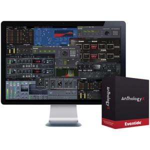 Anthology X UPG A2