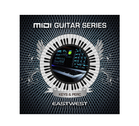 MIDI GUITAR SERIES Vol5