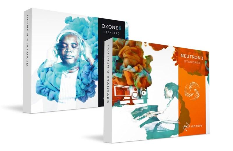 iZotope Mix & Master Bundle Standard