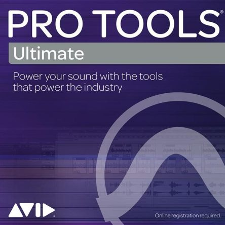 Avid Pro Tools | Ultimate – Trade up