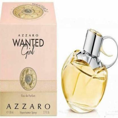 Azzaro Wanted Girl for Women EDP 1.6 oz