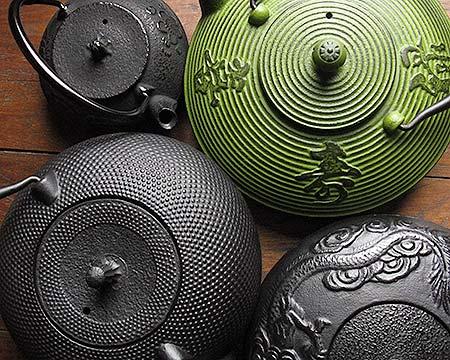 cast iron teapots u0026 tetsubin & Home - Japanese Dinnerware Japanese Tableware