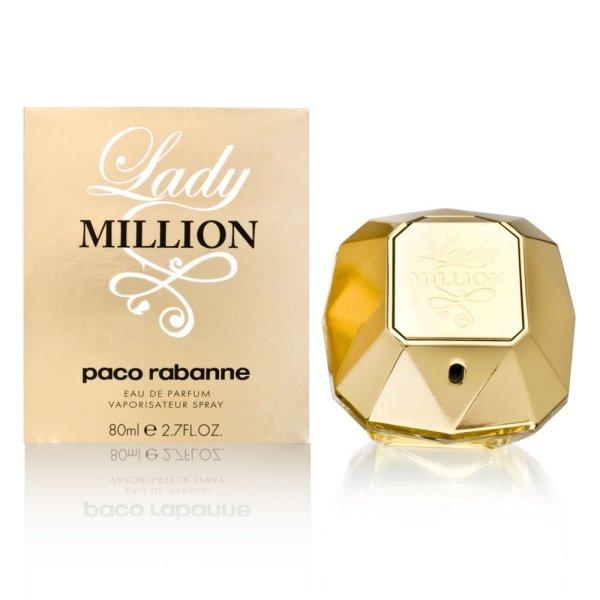 lady million