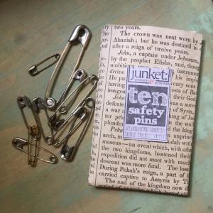 Category image - branded safety pins
