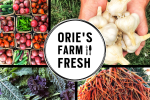 Orie's Farm Fresh