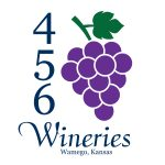 456 Wineries Logo