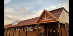 Fully remodeled, locally-owned grocery store on Highway 75 in Holton, KS