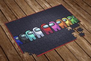 amoung us 2 puzzle