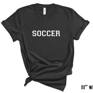 Soccer School Sports