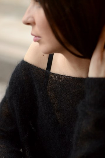 knitted details //ShopLaLune