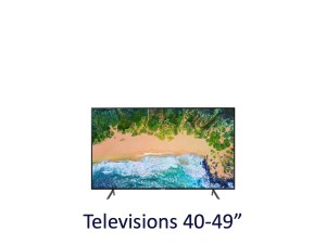 Rent to own tvs 40 to 49 inch