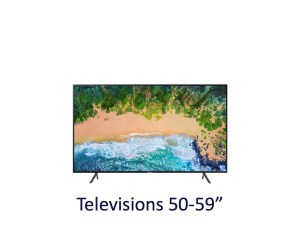 Rent to own tvs 50 to 59 inch