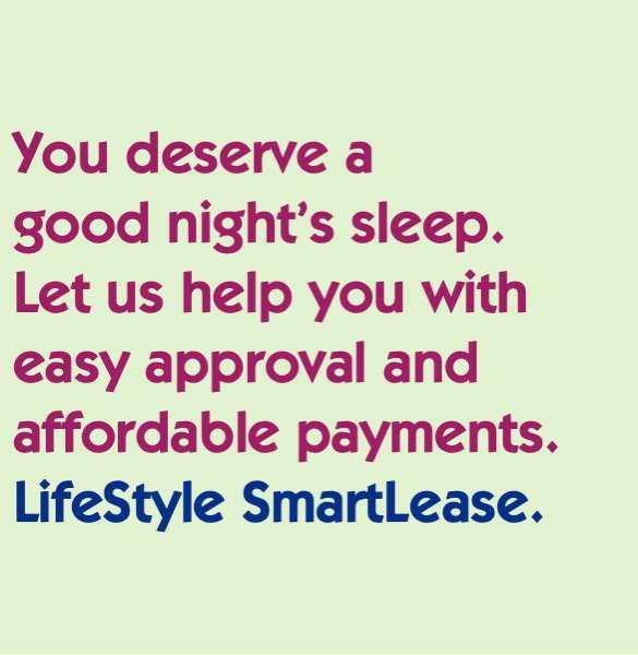 easy aproval and affordable payments
