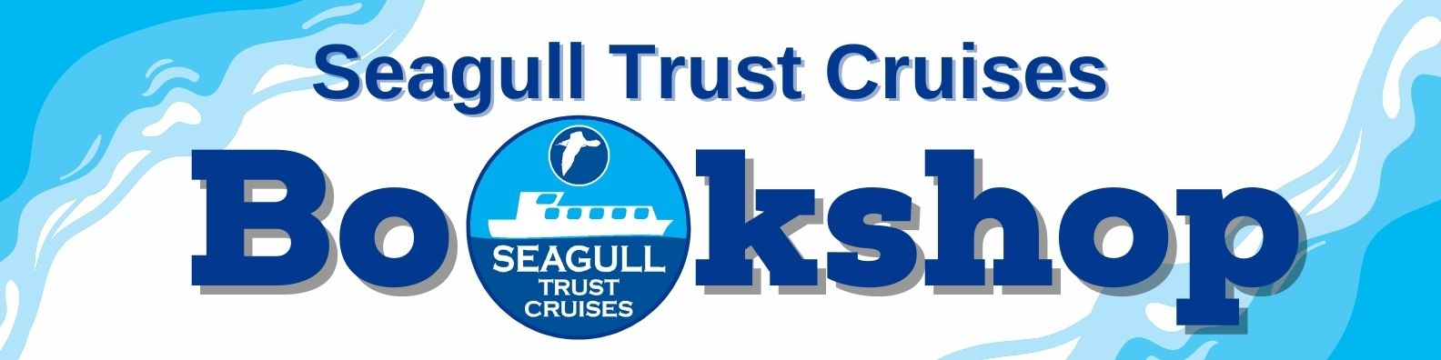 Seagull Trust Bookshop