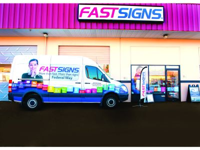 Fastsigns of Federal Way - Signs and More