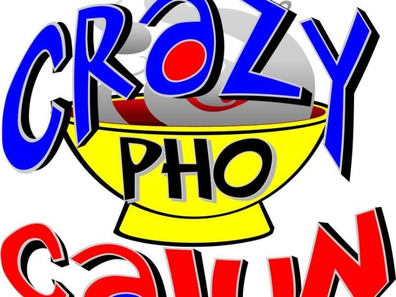 Crazy Pho Cajun