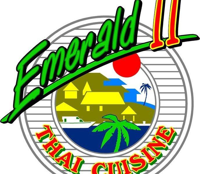 Emerald II Thai Cusine