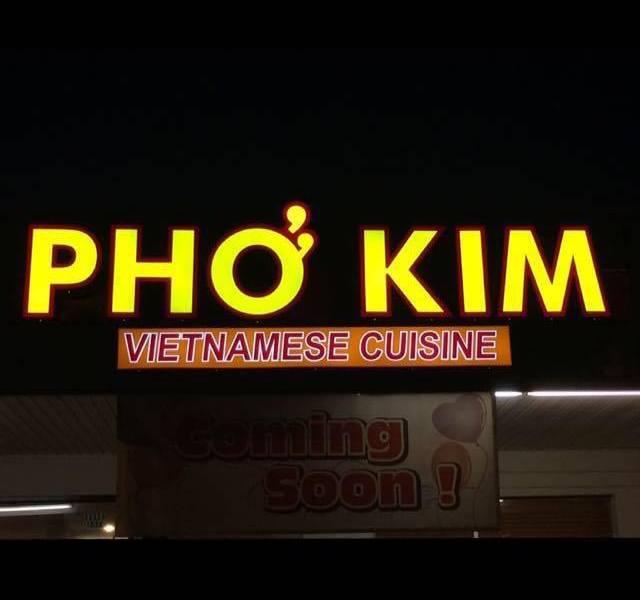 Pho Kim
