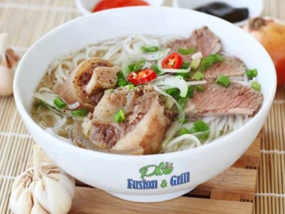 Phở Fusion & Grill