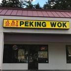 New Peking Wok