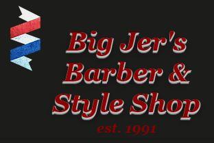 Big Jer's Barber & Style Shop