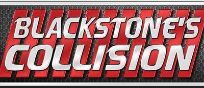 Blackstone's Collision, Inc.