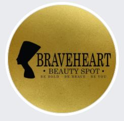 Braveheart Beauty Spot