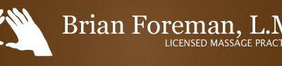 Brian Foreman, LMP