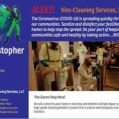 Viro-Cleaning Services LLC