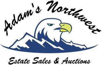 Adam's Northwest Estate Sales & Auctions LLC