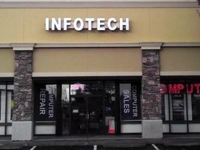 Infotech Systems Inc