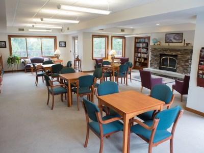 Archbishop Brunett Retreat Center