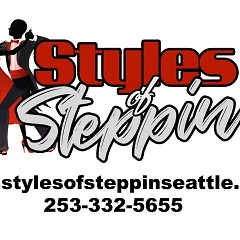 Styles of Steppin'
