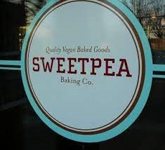 Sweetpea Baking Co.