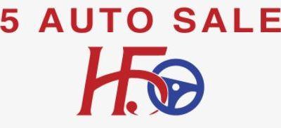 H5 Auto Sales